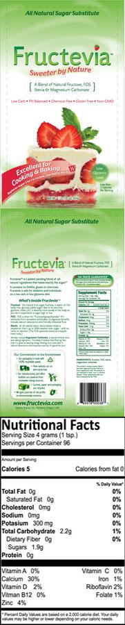 fructevia5lb